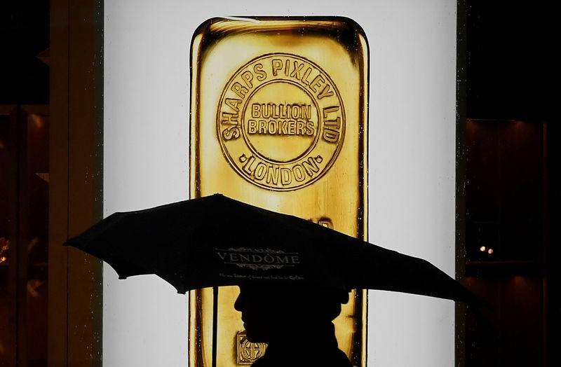 Dự báo giá vàng tuần tới: Tâm lý giao dịch đảo chiều khi giá vàng không thể bứt phá - Ảnh 1.