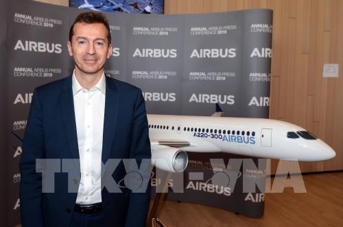 Tân CEO Airbus và những thách thức phía trước - Ảnh 1.