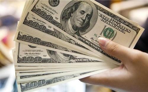 Đồng USD hồi phục trở lại sau nhận định của Fed - Ảnh 1.