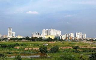 Hà Nội thu hồi đất 1.686 dự án, Đông Anh có quỹ đất bị thu hồi nhiều nhất với hơn 1.200ha