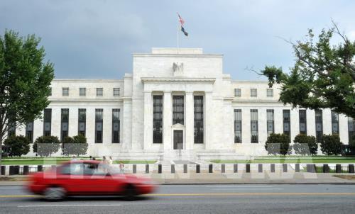 Quan chức Fed chia rẽ về chính sách lãi suất - Ảnh 1.