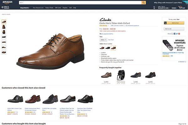 Không dễ bán hàng trên Amazon - Ảnh 1.