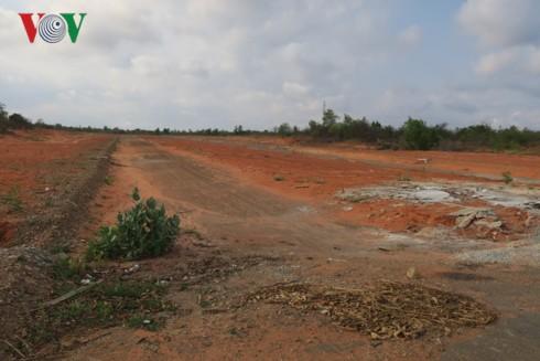 Dự án Sân bay Phan Thiết ra sao cùng cơn sốt đất? - Ảnh 10.