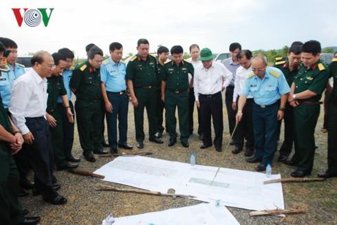 Dự án Sân bay Phan Thiết ra sao cùng cơn sốt đất? - Ảnh 2.