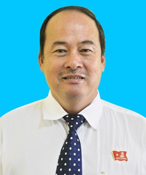 Ông Nguyễn Thanh Bình được giao quyền Chủ tịch tỉnh An Giang - Ảnh 1.