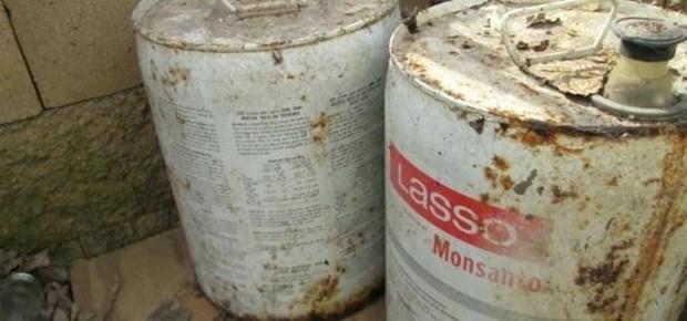 Tòa phúc thẩm ở Pháp bác đơn kháng cáo của công ty hóa chất Monsanto - Ảnh 1.