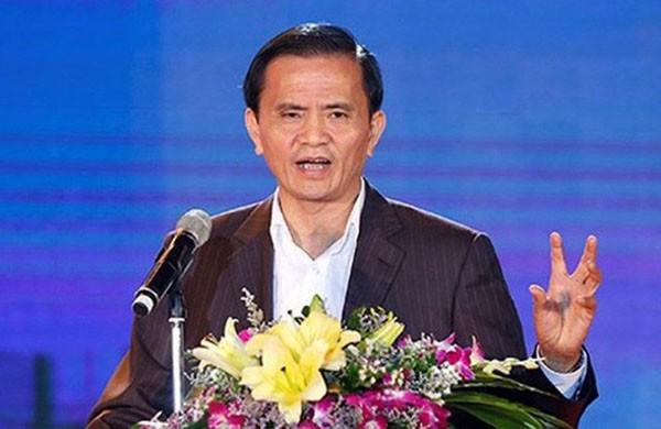 Cựu phó chủ tịch Thanh Hóa quay về vị trí công tác cũ - Ảnh 1.