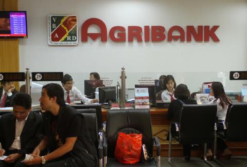 Agribank lần 3 đại hạ giá khoản nợ hơn 700 tỉ đồng - Ảnh 1.