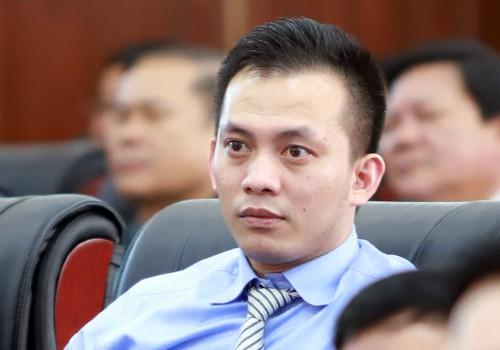 Ông Nguyễn Bá Cảnh bị đề nghị cách các chức vụ trong Đảng - Ảnh 1.