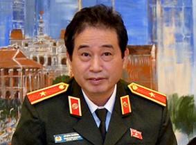 Ông Lê Đình Nhường bị miễn nhiệm chức Phó chủ nhiệm Ủy ban Quốc phòng An ninh - Ảnh 1.