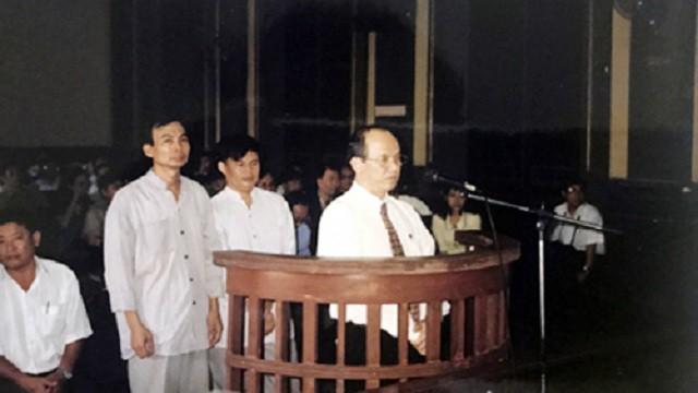 Bộ Tư pháp lên tiếng về kết quả vụ kiện của ông Trịnh Vĩnh Bình đối với Chính phủ Việt Nam - Ảnh 1.