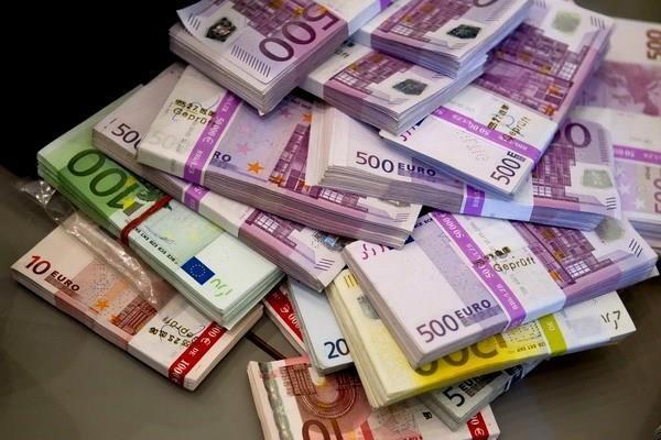 Hội nghị mùa Xuân IMF-WB: Pháp cảnh báo nguy cơ đe dọa đồng euro - Ảnh 1.