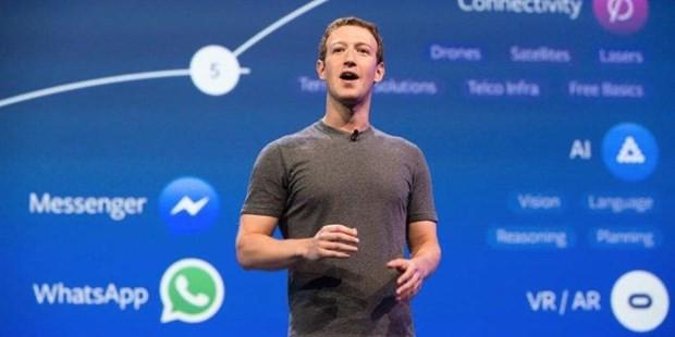 Facebook chi 22 triệu USD để bảo vệ an toàn cho Mark Zuckerberg - Ảnh 1.