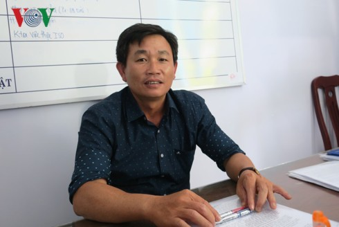 Cò đất không còn tung hoành ở khu vực dự án Sân bay Phan Thiết - Ảnh 2.