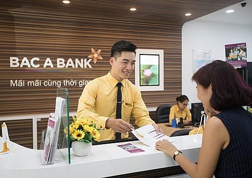 Bac A Bank dự kiến phát hành 100 triệu cp để chia cổ tức và thưởng cho cổ đông, thưởng 5 triệu cp cho nhân viên - Ảnh 1.