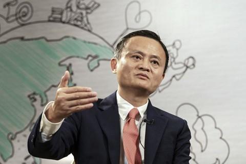 Tỷ phú Jack Ma: Không cống hiến 12 giờ/ngày thì đừng làm ở Alibaba - Ảnh 1.