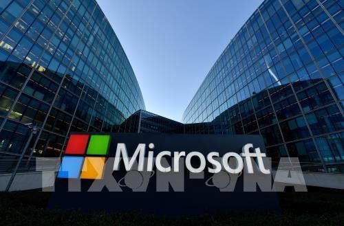 Microsoft cảnh báo người dùng webmail về các vụ tấn công mạng - Ảnh 1.