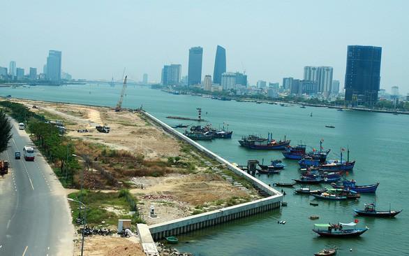 Tin tức Bất động sản ngày 15/4: Những dự án khủng của Nhà Khang Điền sau khi mua công ty của ông Trầm Bê, lấn sông Hàn phân lô bán... - Ảnh 2.