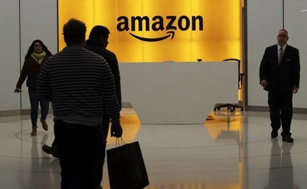 Amazon đang thách thức thế thống trị của Facebook và Google trong quảng cáo số - Ảnh 1.