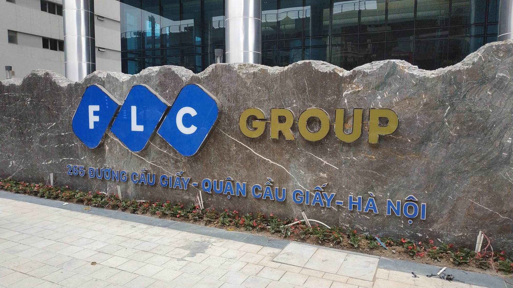 FLC, Faros và nhiều doanh nghiệp liên quan sắp chốt quyền dự đại hội cổ đông 2019 - Ảnh 1.