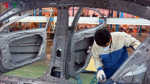 Sản xuất công nghiệp hứa hẹn khởi sắc từ những dự án lớn - Ảnh 1.