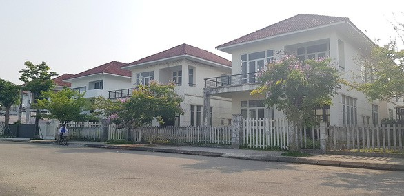 Huế, Quảng Trị đang sốt đất do dự án ảo - Ảnh 1.
