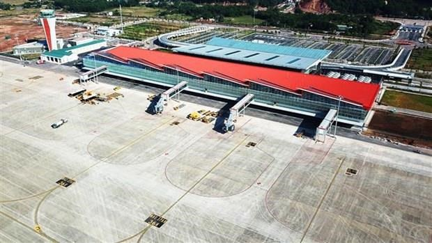 Cảng hàng không Vân Đồn muốn cho phép bay một hành trình hai điểm đến - Ảnh 1.
