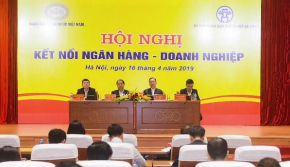 Đến cuối tháng 3, huy động vốn của TP Hà Nội cao hơn cho vay gần 1,26 triệu tỉ đồng - Ảnh 1.