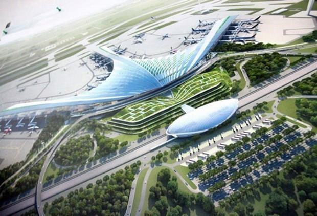 Chủ tịch ACV: Chuẩn bị sẵn 1,5 tỷ USD làm sân bay Long Thành - Ảnh 1.