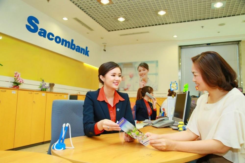 Sacombank trình kế hoạch lãi 2.650 tỉ đồng, trích 20% lợi nhuận vượt kế hoạch thưởng nhân viên - Ảnh 1.