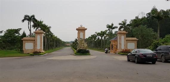 Khuất tất thương vụ 165 tỷ đồng ở Sân golf Đại Lải: Bài 1 - Vụ mua bán qua mặt UBND tỉnh Vĩnh Phúc - Ảnh 1.