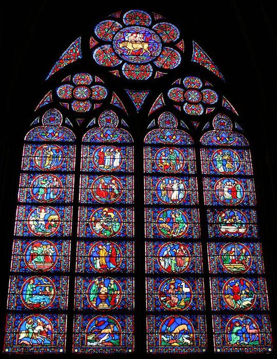 Những điều cần biết về Nhà thờ Đức Bà Paris - Ảnh 2.
