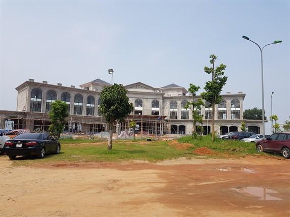 Khuất tất thương vụ 165 tỷ đồng ở Sân golf Đại Lải: Bài 1 - Vụ mua bán qua mặt UBND tỉnh Vĩnh Phúc - Ảnh 2.