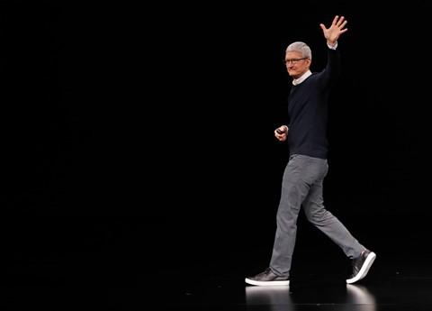 Apple, Qualcomm và cuộc chiến pháp lý sặc mùi tiền bạc - Ảnh 3.