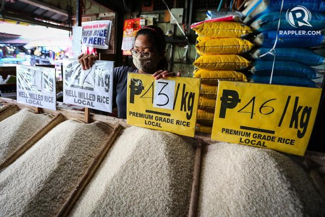 Soi luật thuế quan gạo mới của Philippines - Ảnh 1.