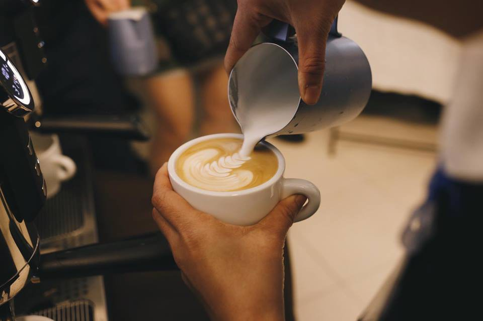 5.000 USD sẽ thuộc về người chiến thắng Cuộc thi tìm kiếm công thức sáng chế cà phê - Ảnh 1.