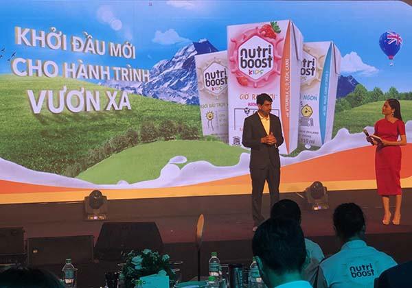 Coca Cola tấn công thị trường sữa - Ảnh 1.