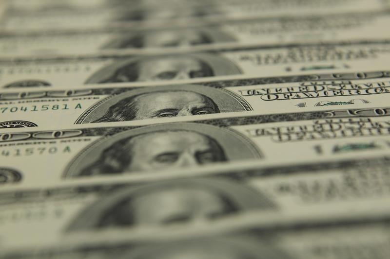 Tỷ giá USD hôm nay 17/4: VietinBank tăng 1 đồng trên cả hai chiều - Ảnh 1.