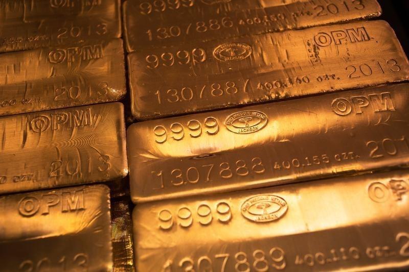Giá vàng hôm nay 17/4: Giảm khá sâu trong khoảng 50.000 - 110.000 đồng/lượng - Ảnh 2.
