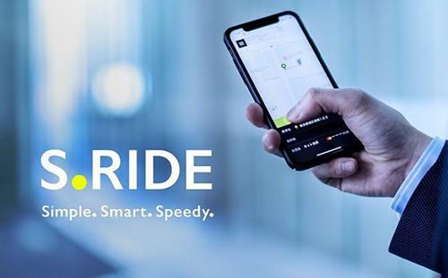 Sony nhảy sang lĩnh vực taxi công nghệ - Ảnh 1.