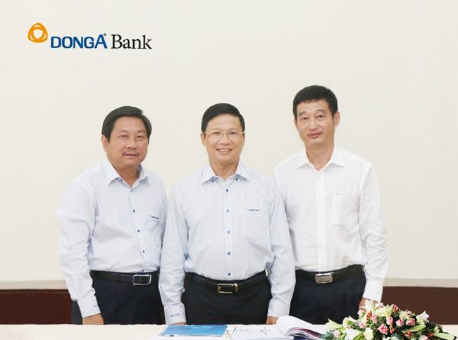 NHNN chỉ định ông Huỳnh Phương làm thành viên HĐQT ngân hàng Đông Á - Ảnh 1.