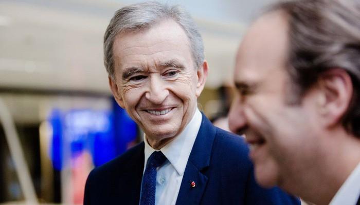 Tỉ phú giàu nhất nước Pháp vẫn hành xử như người khởi nghiệp, luôn học hỏi từ sai lầm - Ảnh 1.