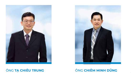 Hai nữ Phó Tổng Giám đốc 8x trúng cử vào HĐQT ngân hàng SCB - Ảnh 3.