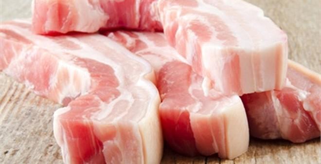 Hậu quả trầm trọng của dịch tả heo: Thế giới không đủ thịt heo để cung cấp cho Trung Quốc - Ảnh 1.