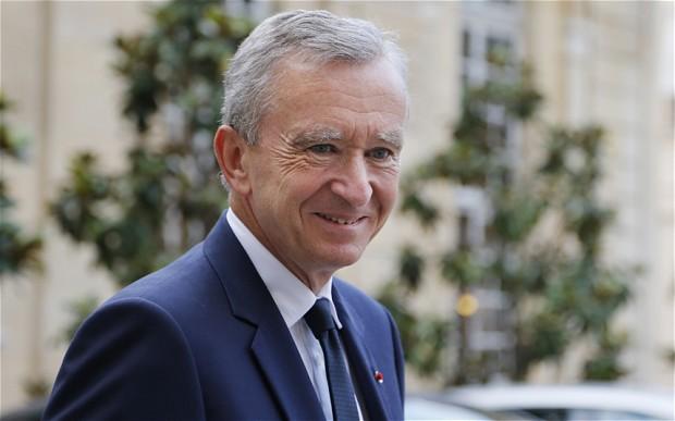 Cuộc đối đầu 20 năm của hai người giàu nhất nước Pháp - Ảnh 1.
