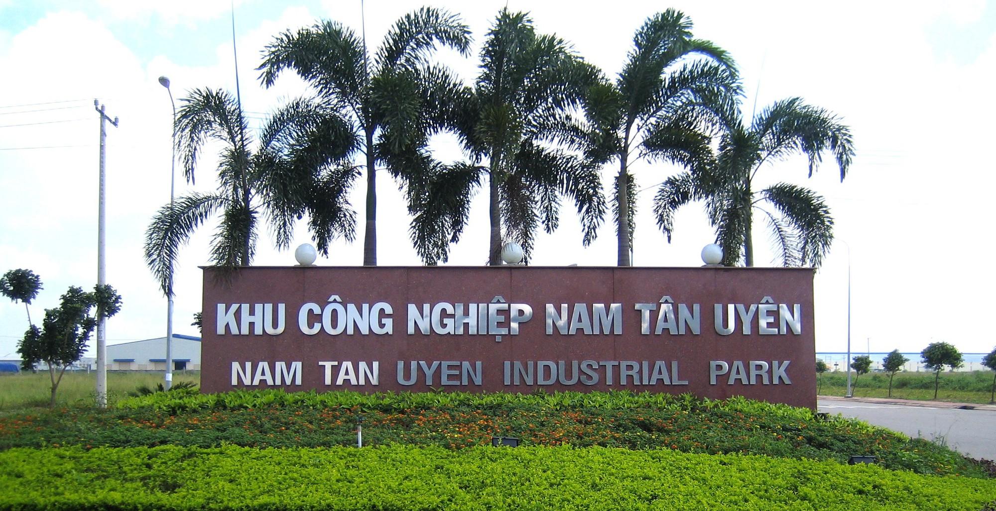 Nhận cổ tức khủng, Nam Tân Uyên báo lãi gấp đôi cùng kỳ - Ảnh 1.