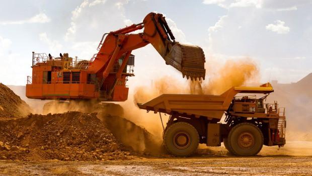 Giá thép xây dựng hôm nay (18/4): Giá quặng sắt lao dốc gần 5% khi Vale khởi động lại mỏ Brucutu - Ảnh 1.