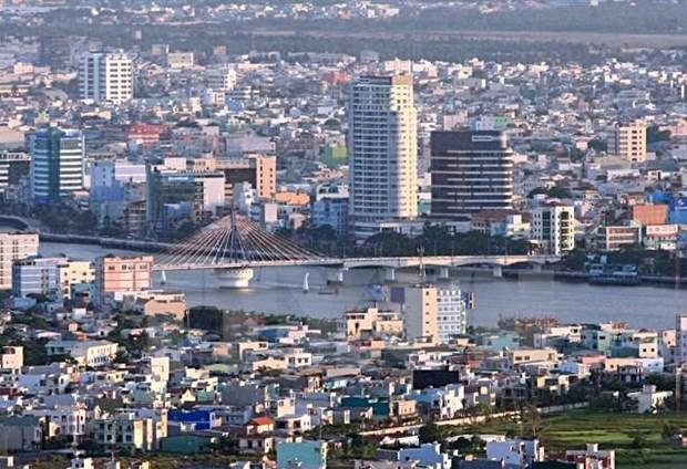Đà Nẵng thông tin dự án bất động sản, bến du thuyền ven sông Hàn - Ảnh 1.
