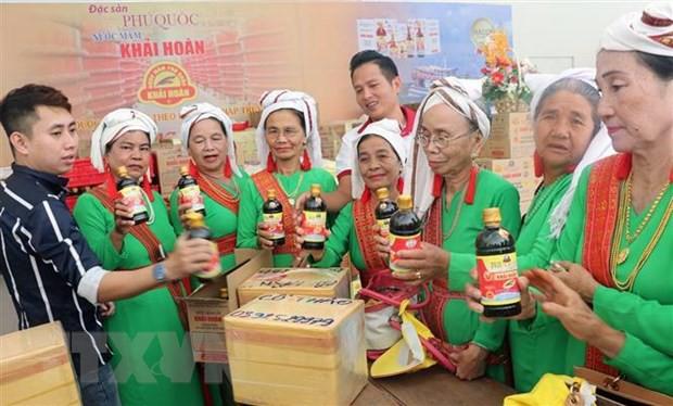 Kiến nghị sớm thành lập Hiệp hội nước mắm truyền thống Việt Nam - Ảnh 2.