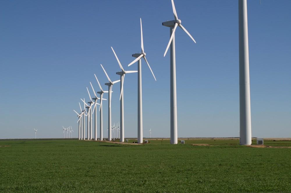 Mỹ tiếp tục áp thuế chống bán phá giá tháp gió Việt Nam - Ảnh 1.